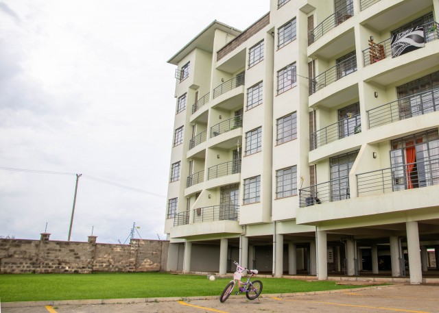 2 bedroom Apartment for RENT, Juja South Estate